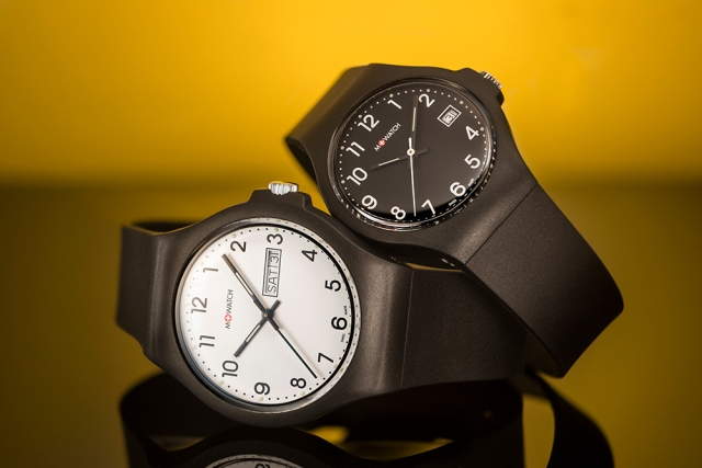 M-WATCH Mondaine CORE – Revival of the Basics